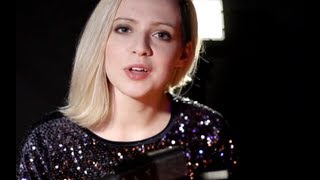 Don't You Worry Child   Swedish House Mafia   Official Acoustic Music Video   Madilyn Bailey