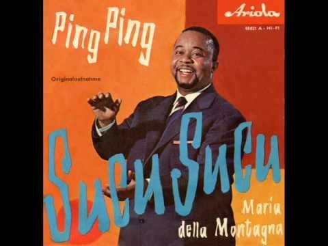 Sucu Sucu - Ping Ping - 1961 - 45 Giri