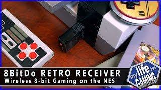 8Bitdo Retro Receiver for NES :: Tips & Tweaks