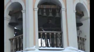 Праздничный звон - Василий Вакатов.