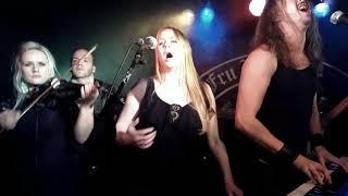 "Law of Horsemen - ""The Land"" @Fru Lundgreen (Bathory Tribute)"