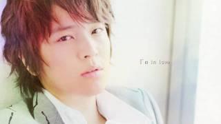 Kim Jeong Hoon/John-Hoon_I'm In Love