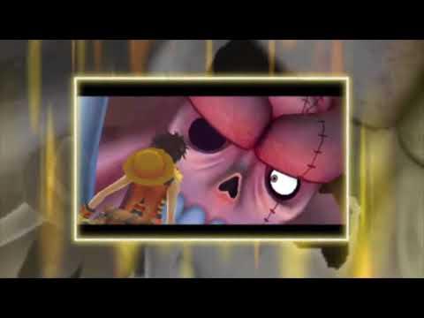 Видео № 0 из игры One Piece Unlimited Cruise SP (Б/У) [3DS]
