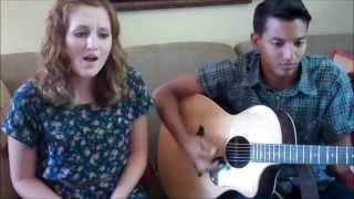 Paperweight, Joshua Radin & Schuyler Fisk - Cover by Amy Geis and Sean Johnson