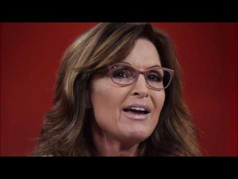 Sarah Palin on Breitbart News Saturday (3/11/2017)