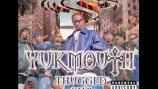Yukmouth-Sad Millionaire