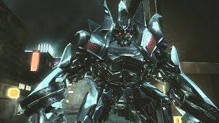 Transformers: Revenge of the Fallen - Walkthrough Part 2 - Shanghai Construction: The Battle Begins