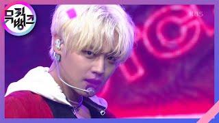 GOTCHA - 박지훈(PARK JIHOON) [뮤직뱅크/Music Bank] 20201106