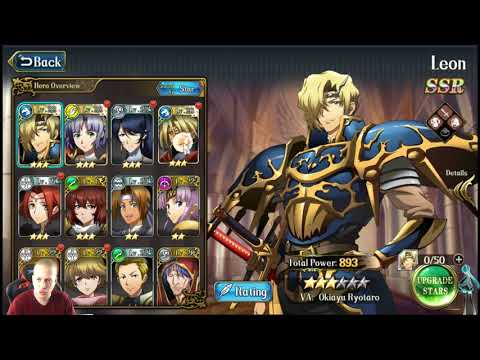 Langrisser M | New Player Guide How To Hit The Ground Running!