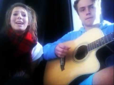 Never Let Go  Acoustic Version (Feat. Kate Loader)