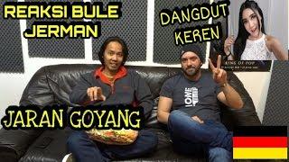 BULE JERMAN DENGAR LAGU DANGDUT _ Video WM Eps. 77