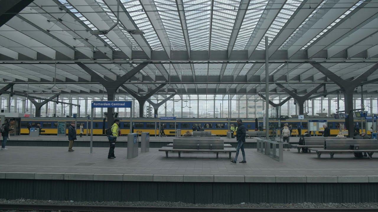 Treinen Roosendaal thumbnail