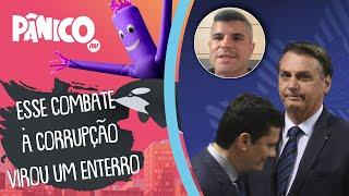 Guga Noblat: 'Interessa muito aos aliados de Bolsonaro enterrar a Lava Jato'