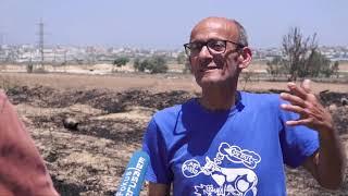 Fokus Jeruzalém 066: Zlí draci – žhářství na hranici Gazy