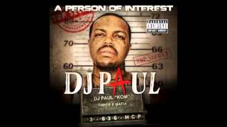 DJ Paul FT DJ Kay Slay, Busta Rhymes - I Can't Take It (Produced By DJ London)