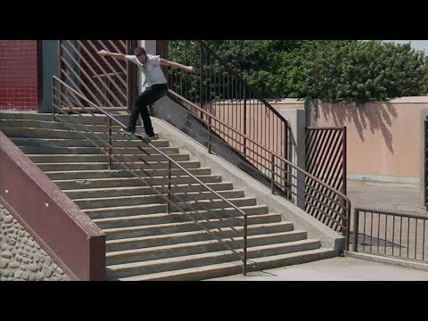 Rough Cut: Taylor Kirby Shep Dawgs 5 Part