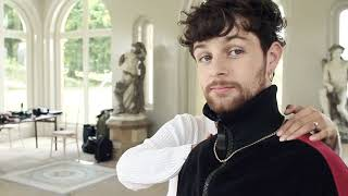Tom Grennan   Royal Highness Video Shoot (Behind The Scenes)