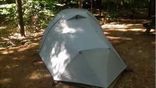 Eureka! Spitfire 2 - Backpacking Tent