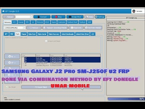 Samsung J2 Pro SM-j250f Combination Firmware Free Download by waqas