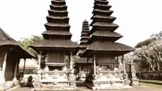 Bali 2012 (Heart of Chambers - Beach House)
