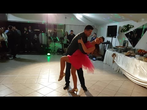 Adri és Laci esküvői nyitótánca 2018