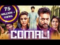 Comali (2020) New Released Full Hindi Dubbed Movie | Jayam Ravi, Kajal Aggarwal, Samyuktha Hegde video download