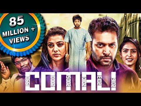 Download Comali (2020) New Released Full Hindi Dubbed Movie   Jayam Ravi, Kajal Aggarwal, Samyuktha Hegde HD Mp4 3GP Video and MP3