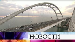 Развитие Крыма и «ипотечные каникулы» обсудил Владимир Путин на совещании с правительством.