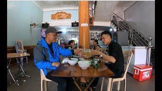 ลุยเดี่ยว Vietnam EP62:เดินทางถึงเมืองกุ้ยเจา(Quý Châu)  แวะกินข้าวเติมพลัง