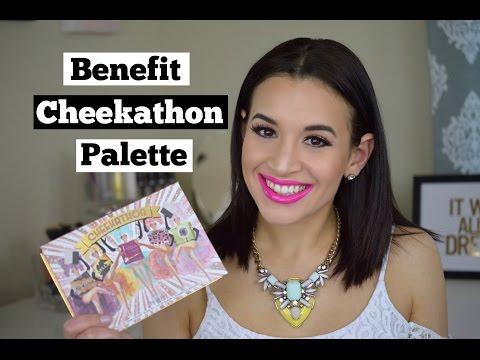 Cheekathon Blush Kit by Benefit #11