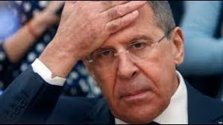 Кремль ОНЕМЕЛ!!! - Судьба Лаврова РЕШЕНА!!!