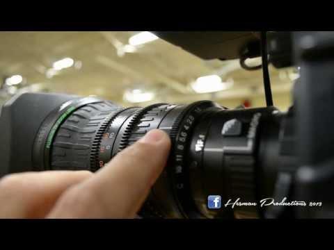 Basic Camera Training Part 1 - YouTube