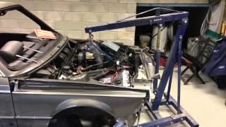 E21 BMW M52/2 8 Exhaust noise - Most Popular Videos