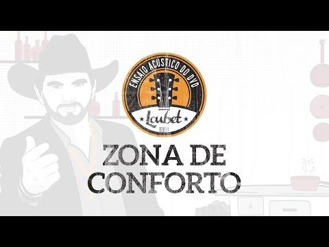 Música Zona de Conforto (Letra)