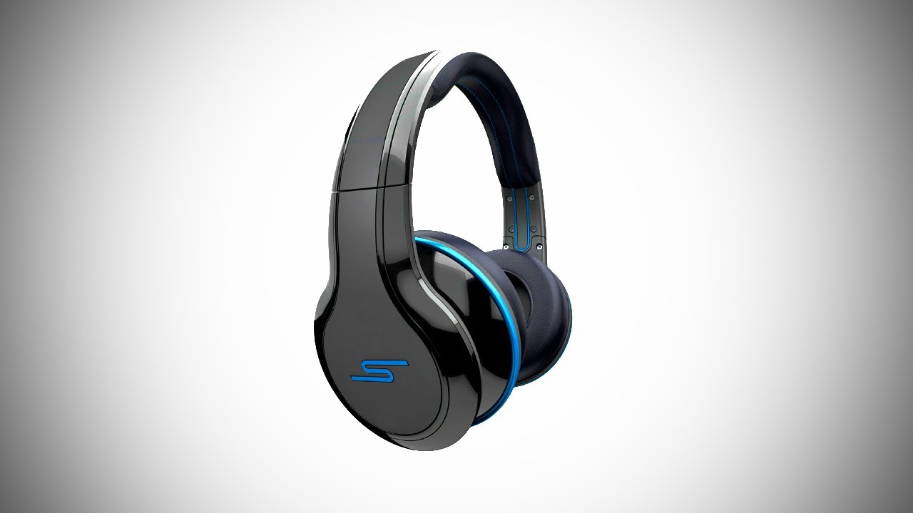 In Review: SMS Audio STREET by 50 Headphones, Pico Dolly & More! thumbnail