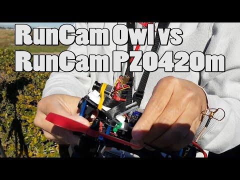 runcam-owl-vs-runcam-pz0420m