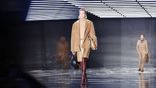 Boss | Fall Winter 2019/2020 Full Fashion Show | Exclusive