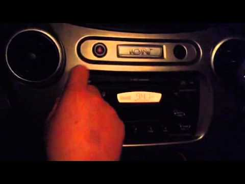 Saturn Radios