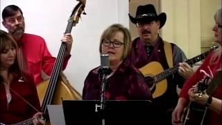 Bluegrass Gospel - Wings Of A Dove