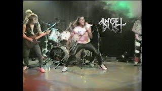 ANGEL DUST - VIDEO - To Dust You Will Decay - 1989