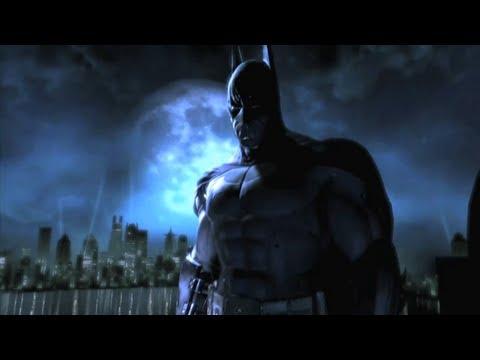 Batman: Arkham Asylum GOTY (PC) - Steam Key - GLOBAL - 1