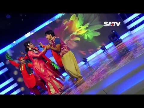 Remix Qawwali Satv Eid Dance By Mim Chowdhury Amp Shaed Eid Dance Program