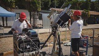 Италия. Точность - залог успешного использования солнечных батарей - futuris