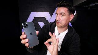 Vând iPhone 11 Pro Max pe FLIP.RO