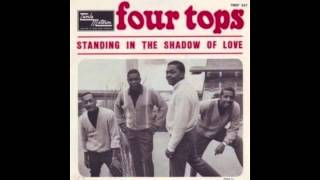 Four Tops - Standing in the Shadows of Love (Hang & Over Remix)