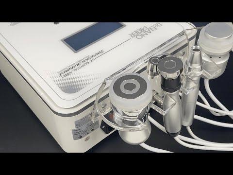 Косметологический комбайн Dr. Nano Meter CL6.0 (4 в 1)