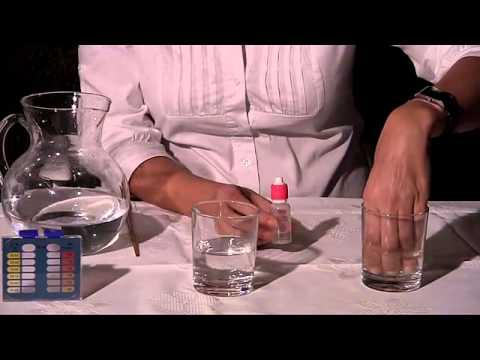 Cómo nuestra piel absorbe el cloro del agua