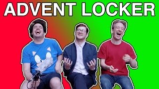 Looking Back On Advent Locker, With Dan