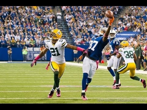 Top 10 Catches in Colts History