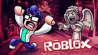 Roblox | BEFORE THE DAWN: Scary Survival! (Freddy Krueger, Slenderman, Weeping Angels)